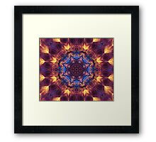Infinite Framed Print