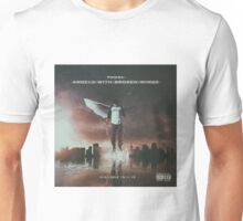 Phora- Angels With Broken Wings Unisex T-Shirt
