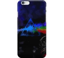 The Dark Side Of The Moon Reload iPhone Case/Skin