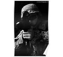 United States Army Soldier Poster