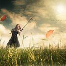Meadow by Moijra