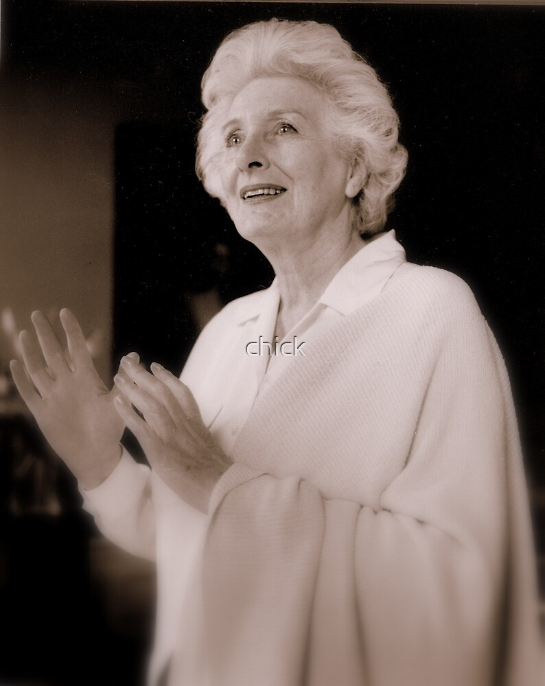 Edith MacArthur dame edith macarthur