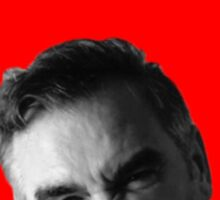 morrissey - you don't say 2 Sticker