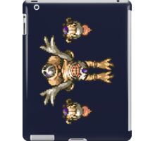 Chrono Trigger - Lavos Core iPad Case/Skin