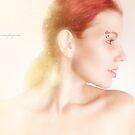 Starry mind by Moijra