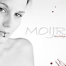 Dexter tribute by Moijra