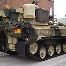 Tank?? by Dawnsuzanne