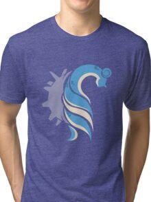 Ferry of the Seas - Lapras Tri-blend T-Shirt