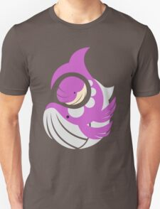 Giants of the Deep - Shiny Wailmer & Wailord Unisex T-Shirt