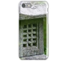 cement iPhone Case/Skin