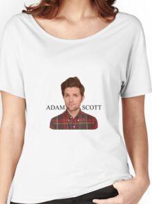Adam Scott Women's Relaxed Fit T-Shirt