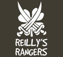 Reilly's Rangers by thehappyiceman7