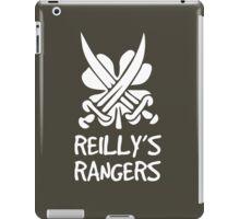 Reilly's Rangers iPad Case/Skin