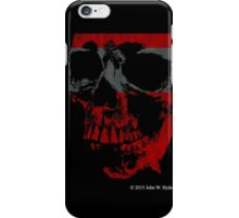 Death Set Issue 4  iPhone Case/Skin