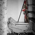 In the dark days of War... by Sally Green
