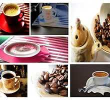 All Things Coffee. by Vitta
