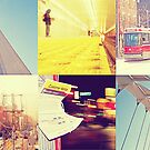 toronto collage by Th3rd World Order