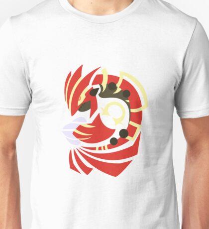 Scorching Earth - Primal Groudon  Unisex T-Shirt
