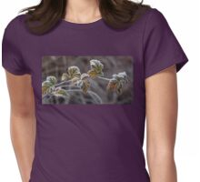 Frosty - NSW Australia Womens Fitted T-Shirt