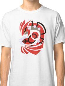 Scorching Earth - Groudon  Classic T-Shirt