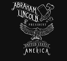 Spirit of Abraham Lincoln Unisex T-Shirt