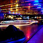 The Ugly Dodgem by Luke Stevens