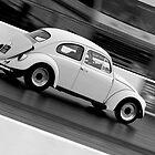 Beetle Drag by Luke Stevens