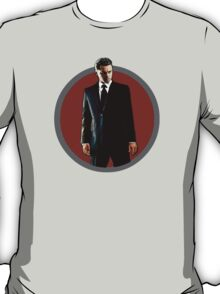 INCEPTION - LEONARDO DiCAPRIO T-Shirt