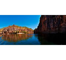 Katherine Gorge Panorama 2 Photographic Print