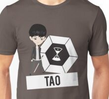 EXO - MAMA Chibi Tao (For Dark Colors) Unisex T-Shirt