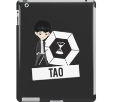 EXO - MAMA Chibi Tao (For Dark Colors) iPad Case/Skin