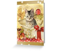 Gifts For You Greeting Card