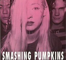 Smashing Pumpkins by ImAFrayedKnotNz