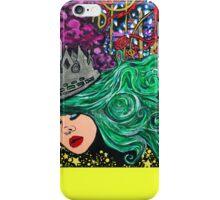 Stay Beautiful, Crazy iPhone Case/Skin