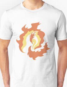 Moltres - Titan of Fire T-Shirt