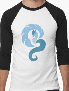 Articuno - Titan of Ice Men's Baseball ¾ T-Shirt