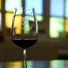 Wine tasting in Mendoza by Philippe Widling