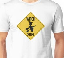 Witch Xing Unisex T-Shirt