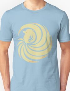 Epilogue of Fire ~ Ninetales Unisex T-Shirt