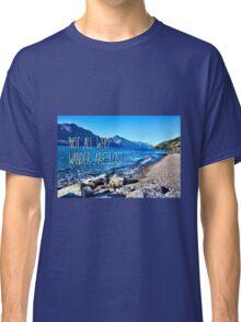 Queenstown Wanderer Classic T-Shirt