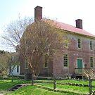Cappahosic House by Jennie L. Richards