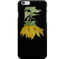 Lori's Sunflower iPhone Case/Skin