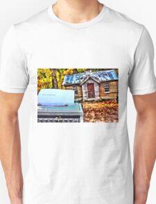 Vintage Arrowtown  Unisex T-Shirt
