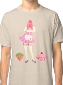 Cake girl Classic T-Shirt