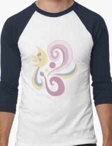 Good Dreams - Cresselia Men's Baseball ¾ T-Shirt