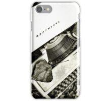 Arrowtown NZ iPhone Case/Skin