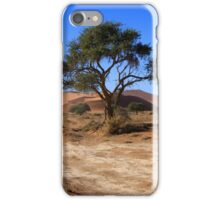 Life in the Desert iPhone Case/Skin