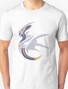 Temporal Destroyer - Primal Dialga T-Shirt