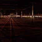 Floor Lighting by Jane Keats