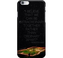 MerDer - House of Candles phone case iPhone Case/Skin